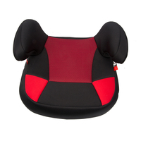 Customized Convenient Backless Baby Booster Car Seat