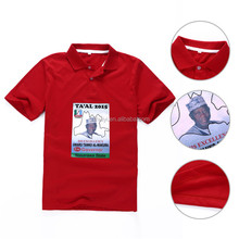 Hot sale Election quick drying T-shirt customize Men's T-shirt wholesale printing T-shirt