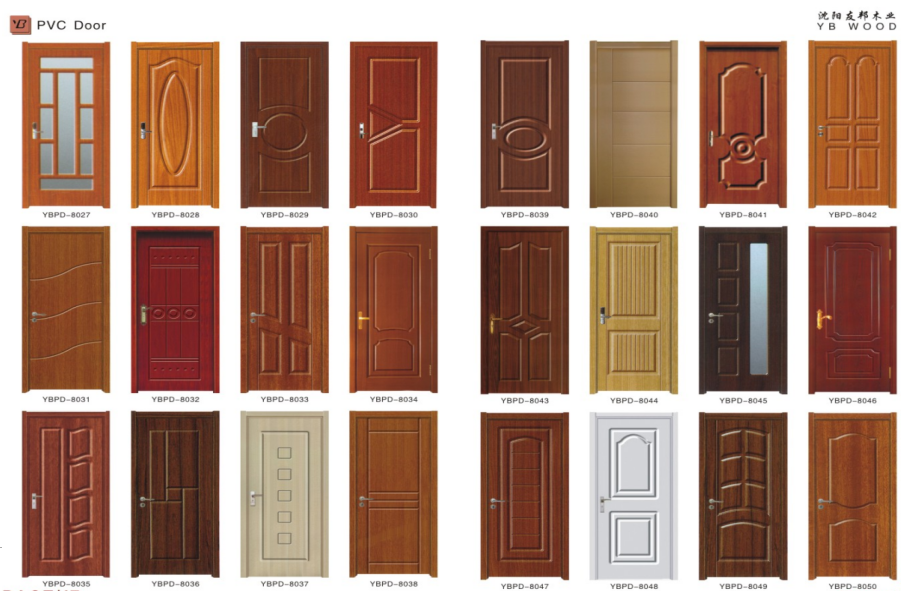 Plastic Doors Price