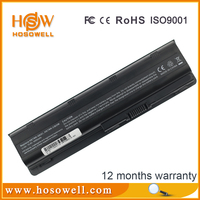 Best seller 10.8V 4400mAh replacement laptop battery MU06 MU09 for hp CQ32 CQ42 CQ56 CQ62 CQ72 DM4 G4 G6 G60 G62 G72 laptop