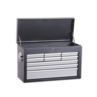 MPT Mini Portable Metal Tool Box