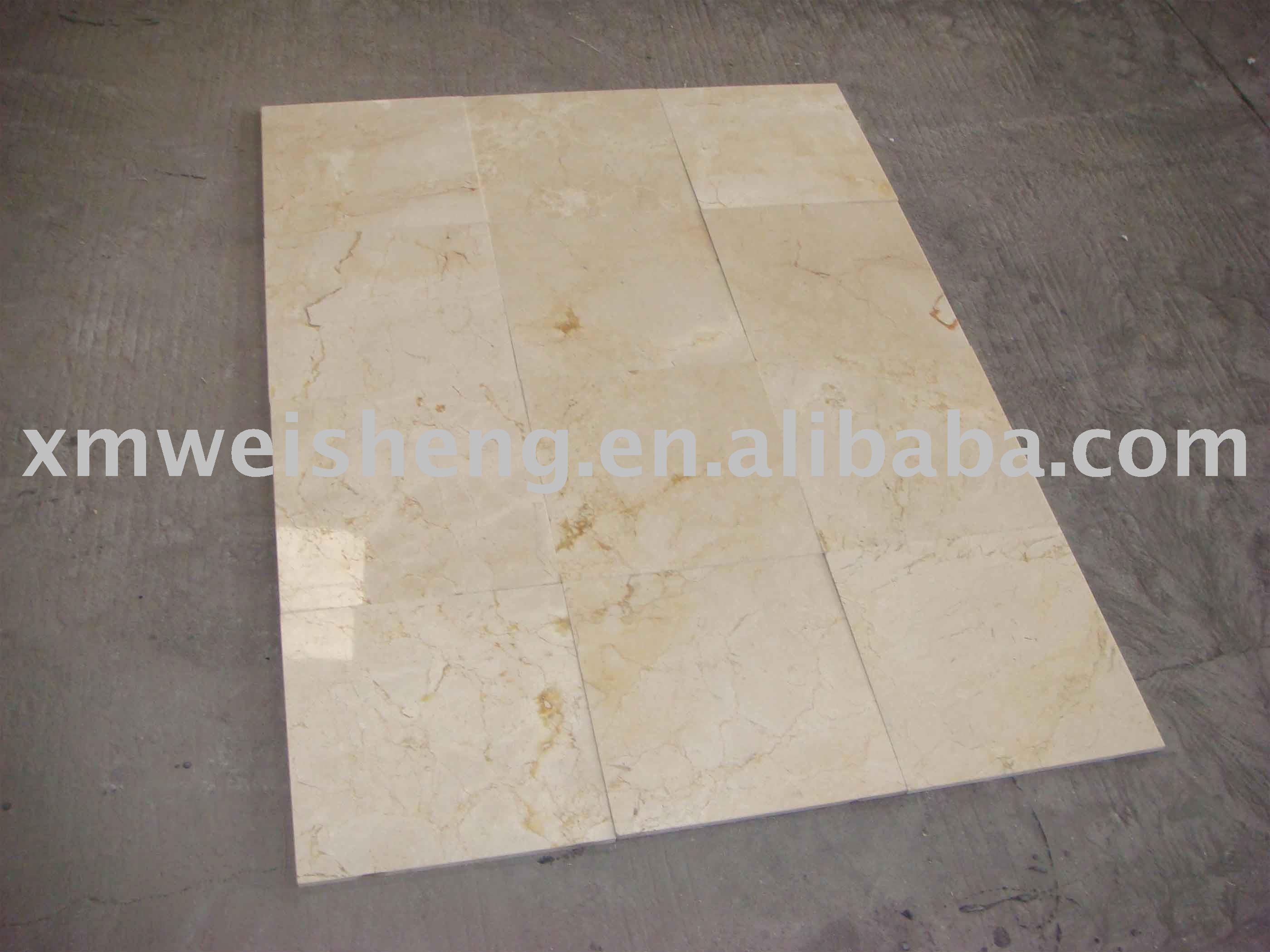 carreaux de marbre beige tuiles id de produit 224397952. Black Bedroom Furniture Sets. Home Design Ideas