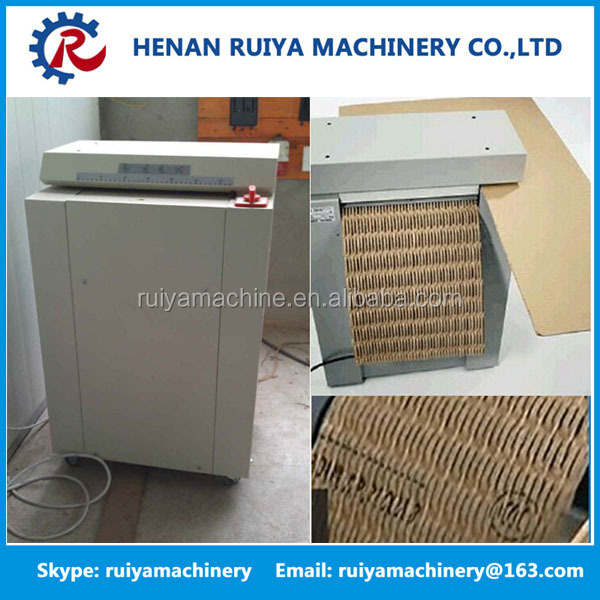 cross cut paper shredders carboard box shredding machine carton cutting machine