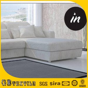 indoor felt backing underlay anti-slip floormat