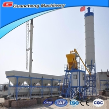 Top rated Small 50m3h concrete batching plant software for sale