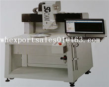china tempered glass cutting machine