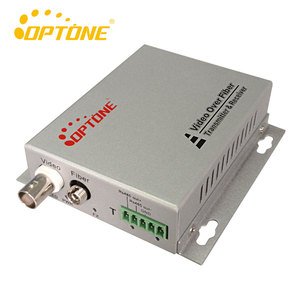 1 channel Video to ip converter digital to analog video transmitter