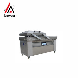 1121 indian rice doubling vacuum packing machine/vacuum packed olives/oil for vacuum packing machine