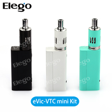 2015 New Model TC Joyetech Evic VTC Mini / Original evic-vtc Mini with 60W Rechargeable Battery Vape Mod eVic VTC Mini 60 watt