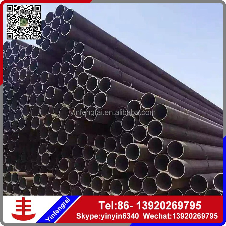 Wholesale excellent quality k9 tube seamless Push-on Join Ductile iron pipe price per meter