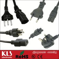 uk power supply cord UL CE ROHS 320 & Place an order,get a new phone for free!