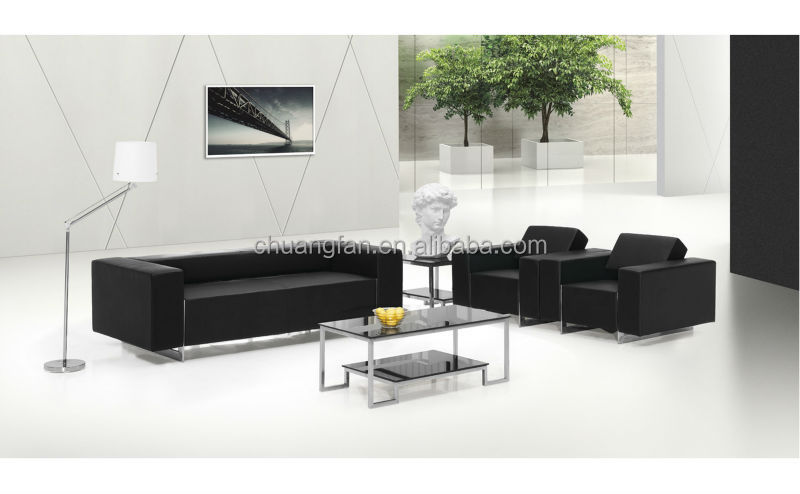 Office Waiting Room Sofa Furniture Modern Design Cf Sf02 Buy