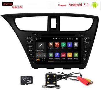 Android Still Cool Car Dvd Player For Honda Civic With A - Still cool car
