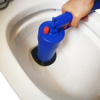 Air blaster power drain cleaner /drain cleaning tools/piping dredger