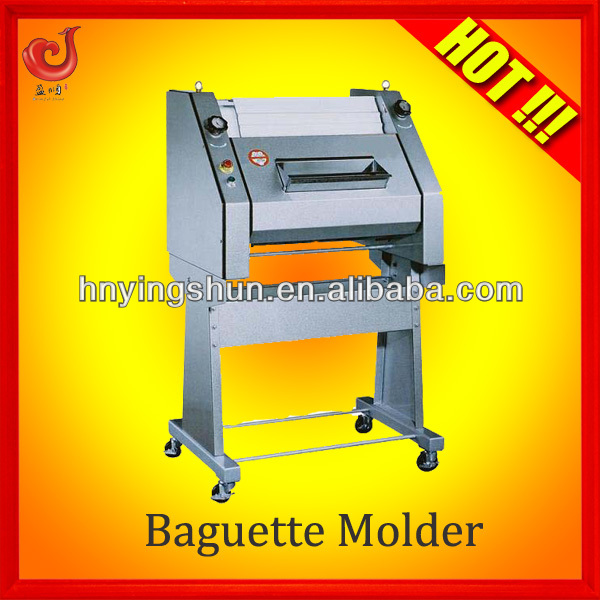 SR bakery equipment french baguettes molder