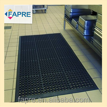 Drainage Rubber Mats Ring