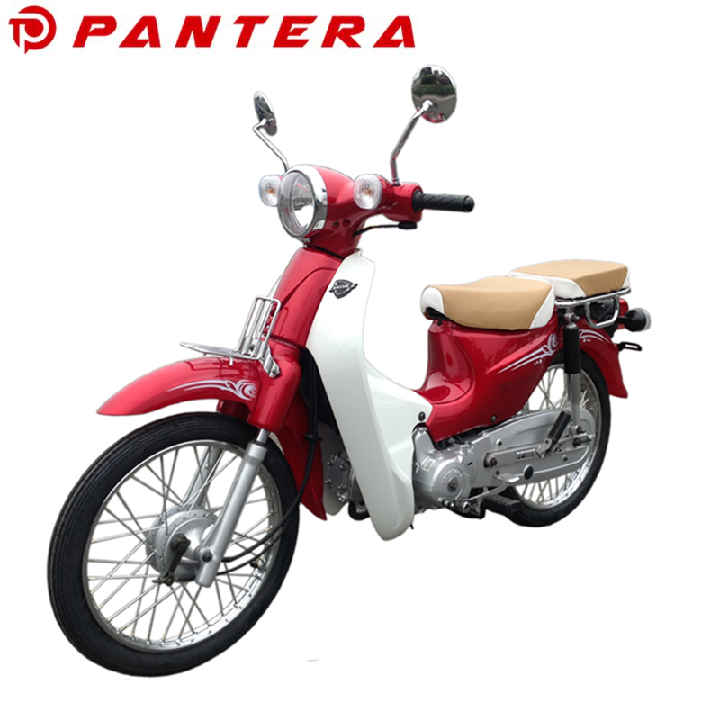 Mini Gas Scooter 70cc Petrol Kids Bike Motorcycles Classic Cub for Sale