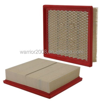 engine air filter 4861756aa for 2011-2015 jeep grand cherokee dodge durango  3 6l or