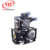 30mpa portable breathing air compressors for scba Booster 175CFM 508PSI 25HP