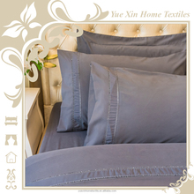 Contracted designholle out embroider bedsheet set