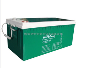 GEL Dry 6v 6-dzm-12-20 Sealed Lead Acid battery 12v ups 2.5ah 7ah 20ah 60ah 150ah 200ah Prices