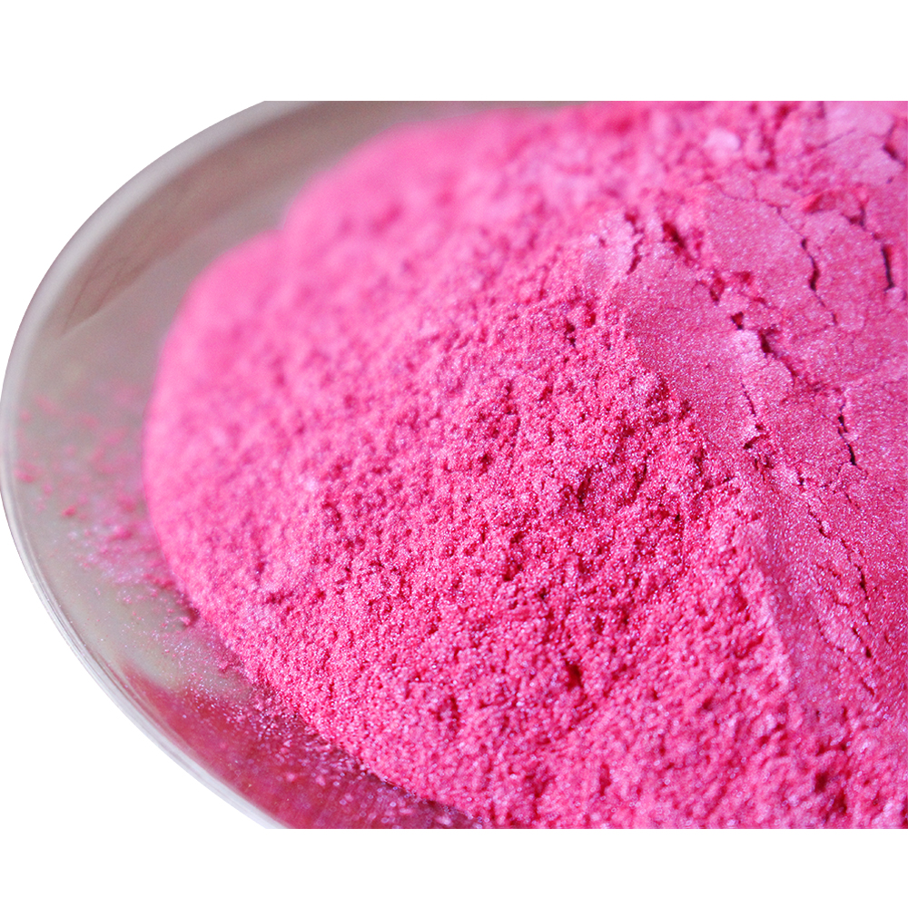 50 g Rose Pink #418 A <strong>Coloring</strong> or Paint Silk Cotton Material Coating Pigments Nail Eye Decoration Cosmetic Mica Pearl Powder