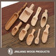 AAAAA + High Quality wooden scoop for salt