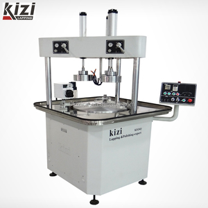 New Type Precision Automatic Lapping Polishing Machine for wafer