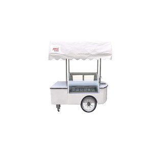 ice cream cart to rent/free shipping
