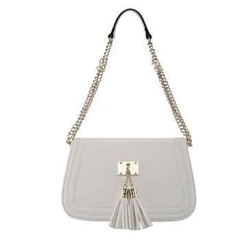 Shoulder Long Strip Bag Leather Women