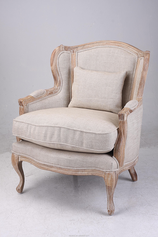 Antique Single Sofa Fiberglass Chair French Style Sofa Buy