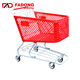High Strength wholesale folding shopping cart trolley
