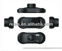 HD 1080P 120 degree GPS+G-sensor car digital camera RLDV-923
