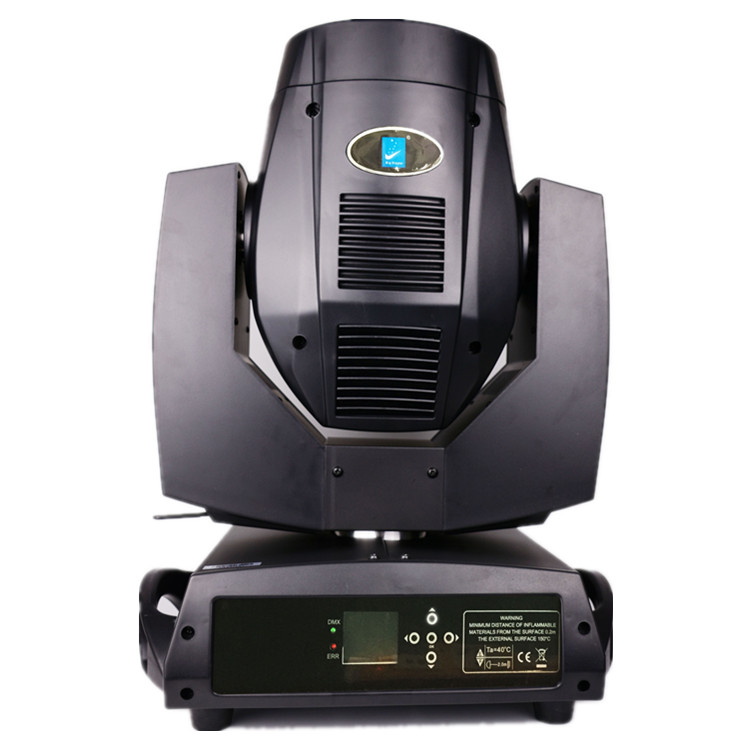 Hot Sale Big Dipper 230W Sharpy 7R China Stage Led Moving Head Beam Light LB230N for Party Wedding Disco Performance Bar Event