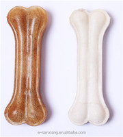 pressed rawhide bones for dogs