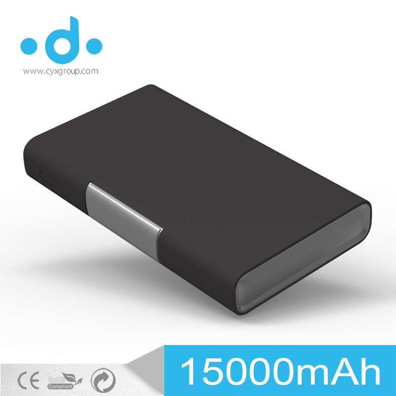 2018 innovative type products ideas portable 15600mah power bank new ideas