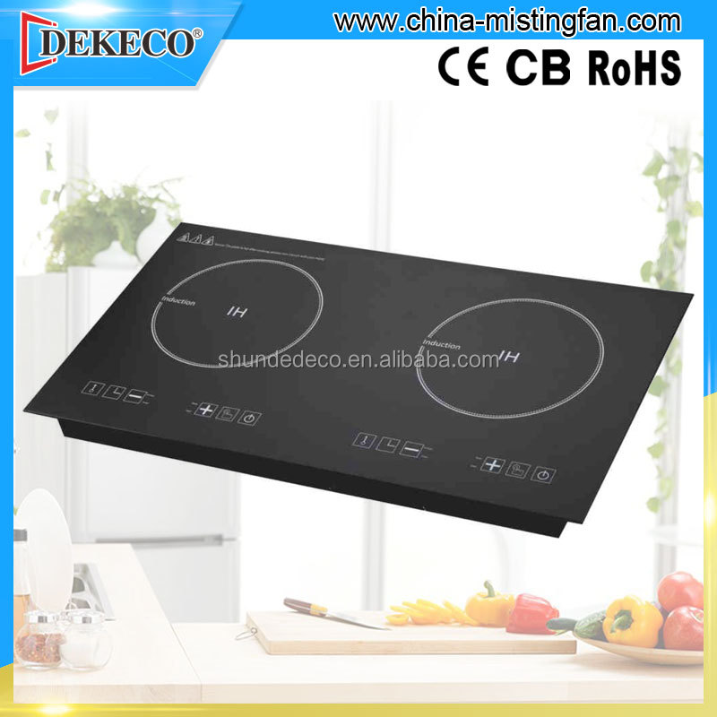 hotpot electric 2 burner induction cooking with soup pot