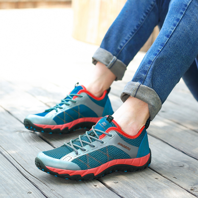 Best Hiking Shoes Lightweight Breatheable