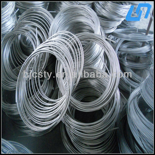 astm b863 gr1 titanium wire customized as your request