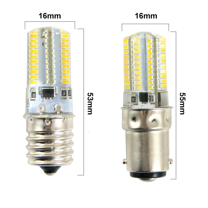 110v dimmable lampada led 220v g4 bulb g9 bombillas led light ampolletas focos led e14 e12. Black Bedroom Furniture Sets. Home Design Ideas