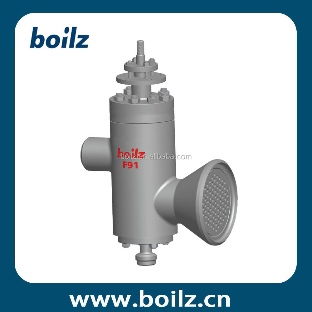 Forged steel welding Z type pneumatic piston actuated regulating valve