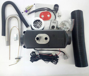 2KW 12V/24V air heater diesel for Truck/car/boat/caravan with Digital Timer Controller similar to webasto