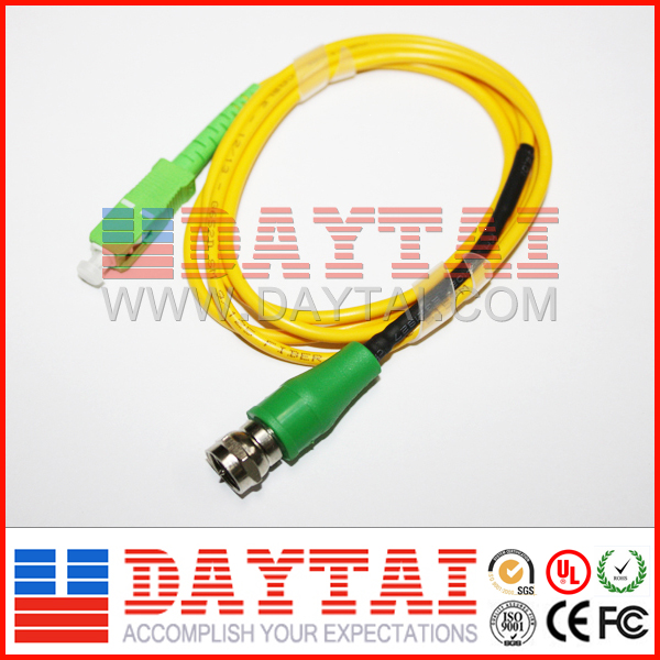 Wholesale Offer Custom DBC Optical Receiver Node in Patch Cord Type