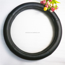 China hot sale customize new car PVC steering wheel cover factory