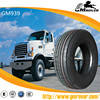 285 75R24.5 Truck Tires hot selling in EU Market