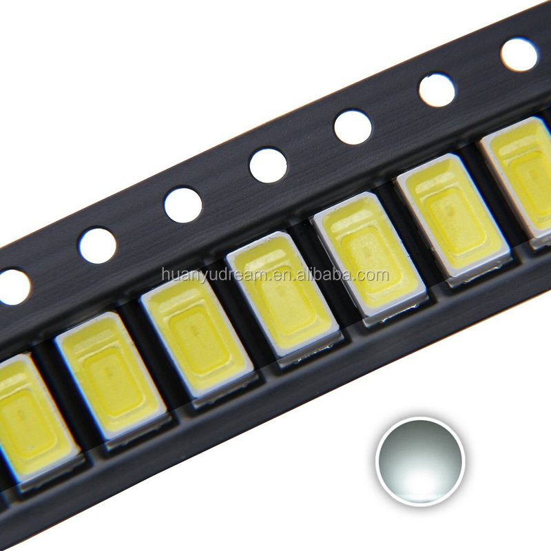 170lm/W High efficiency smd 5730 led datasheet 0.5w