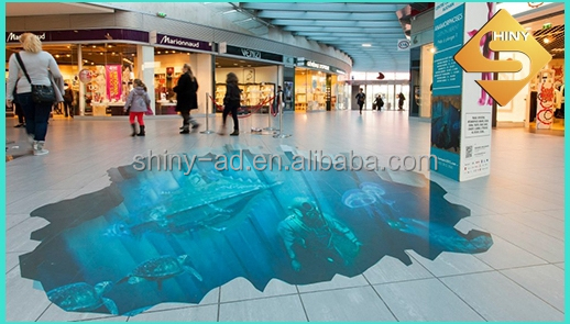 Removable Vinyl 3d Floor Decals Buy Removable Vinyl 3d