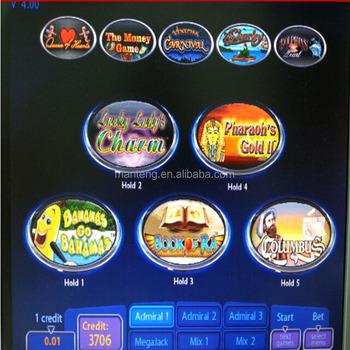 Игровые автоматы 90 х годов