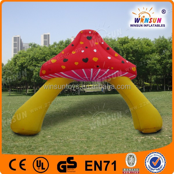 Express Inflatable race arch, inflatable finish line arch, inflatable arch