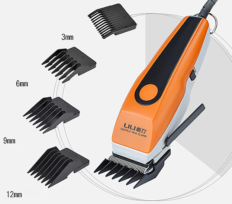 220v Waterproof Electric Hair Clipper Professional Hair Trimmer Shaver  Beard For Men Waterproof Family Haircut Tool , Buy Electric Hair And Beard